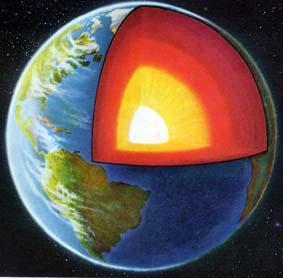 La Forma E La Struttura Della Terra Dituttounpo 39