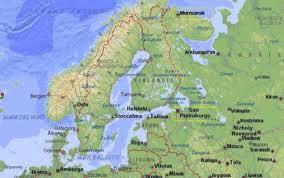 Larea Nordica Dituttounpo