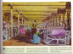 Il telaio meccanico dituttounpo 39 for Una planimetria della cabina del telaio